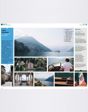 Gestalten - Milan: The Monocle Travel Guide Series