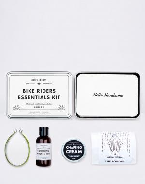 Men's Society - Bike Essential Kit