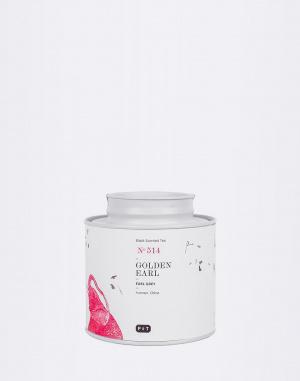 Tea - P&T - Golden Earl no.514