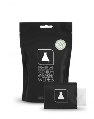 Sneaker Lab - Premium Sneaker Wipe Pack