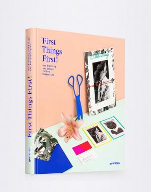 Gestalten - First Things First!