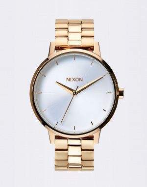 Watch - Nixon - Kensington