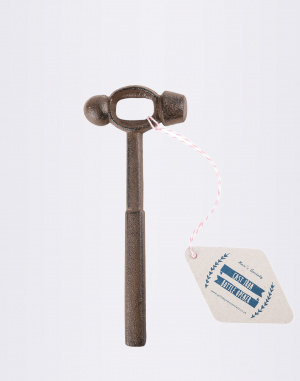 Men's Society - Hammer Bottle Opener
