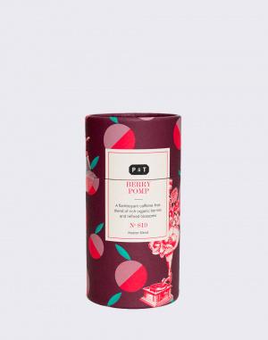 Tea P&T Berry Pomp no.819