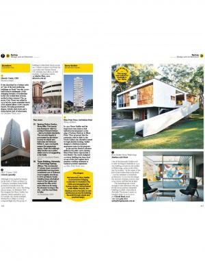 Gestalten - Sydney: The Monocle Travel Guide Serie...