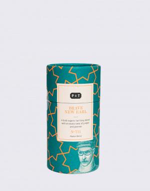 Tea P&T Brave New Earl no.711
