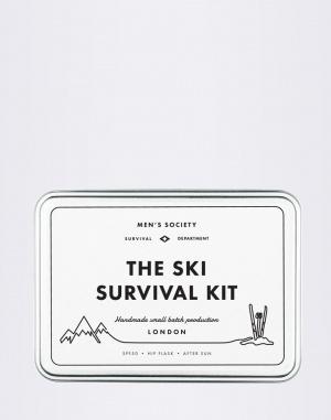 Men's Society - Ski Survival Kit