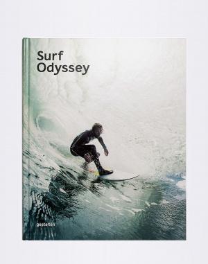 Gestalten - Surf Odyssey