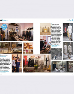 Gestalten - Rome: The Monocle Travel Guide Series