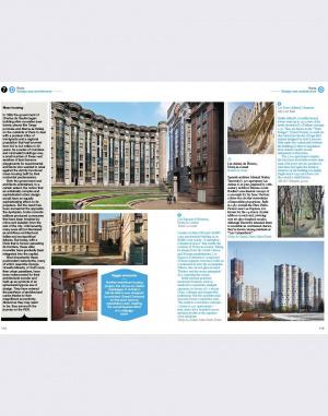Gestalten - Paris: The Monocle Travel Guide Series