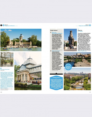 Gestalten - Madrid: The Monocle Travel Guide Serie...