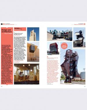 Gestalten - Los Angeles: The Monocle Travel Guide...