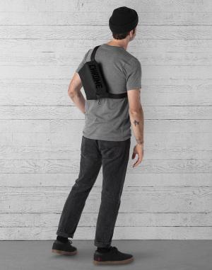Chrome Industries - Helix Handlebar Bag