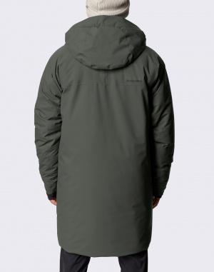 Jacket Houdini Sportswear M's Fall in Parka