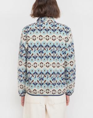 Sweatshirt Patagonia LW Synch Snap-T P/O