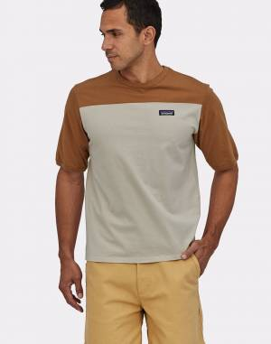 T-shirt Patagonia M's Cotton in Conversion Tee