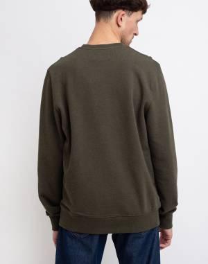 Sweatshirt Revolution 2051 X Crewneck
