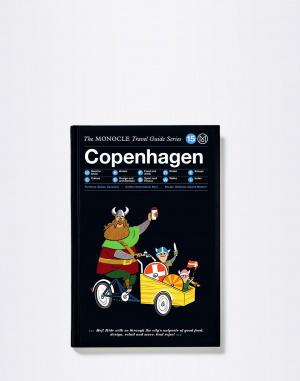 Gestalten - Copenhagen: The Monocle Travel Guide S...