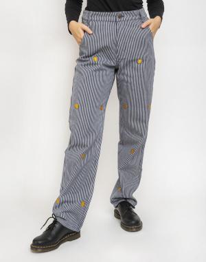 Lazy Oaf - Mr Happy Pinstripe Pants