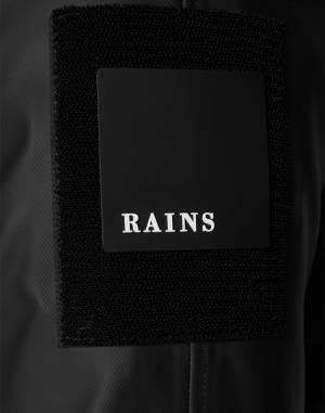 Jacket Rains Glacial Jacket