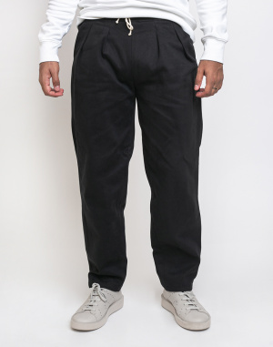North Hill - Black Carrot Pant