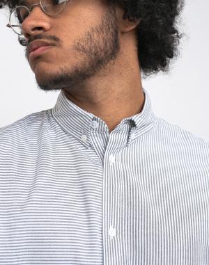 Rotholz - Basic Striped Shirt