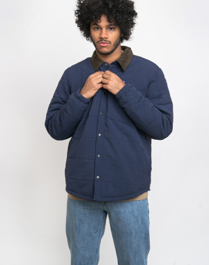 Patagonia - Isthmus Quilted Shirt Jkt
