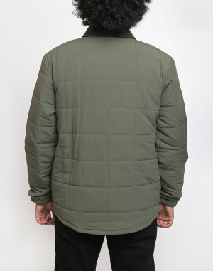 Jacket Patagonia Isthmus Quilted Shirt Jkt
