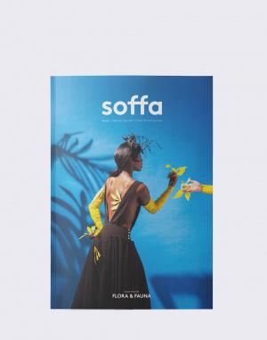 Soffa Magazine - Fauna a Flora ENG