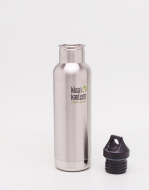 Thermo Bottle Klean Kanteen Insulated Classic 592 ml