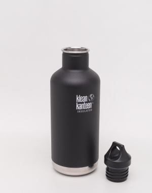 Thermo Bottle Klean Kanteen Insulated Classic 946 ml