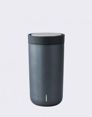 Coffee Mug - Stelton - To Go Click 0,2 l