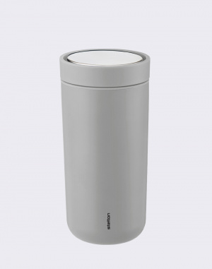 Coffee Mug - Stelton - To Go Click 0,4 l