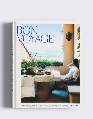 Gestalten - Bon Voyage
