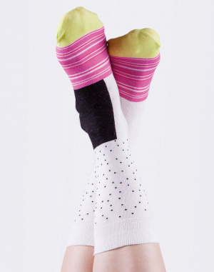 DOIY - Maki Socks Californian Roll