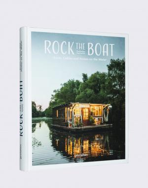 Gestalten - Rock The Boat