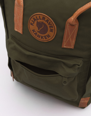 Urban Backpack Fjällräven Kanken No.2 Laptop 15