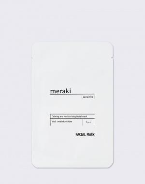 Meraki - Facial Mask