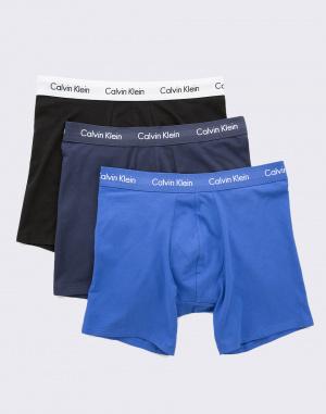 Calvin Klein - 3P Boxer Brief