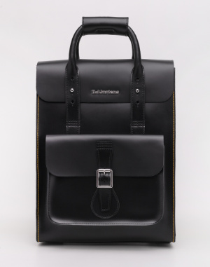 Dr. Martens - Small Leather Backpack