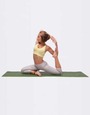 DOIY - Nature Yoga Mat
