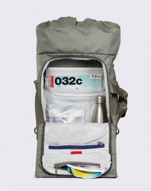 Backpack - pinqponq - Blok Medium