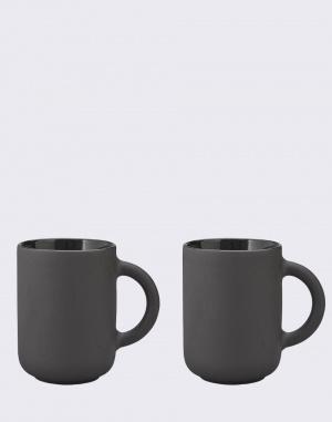 Kitchen & Dining Stelton Theo Mug 2pcs