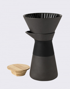 Kitchen & Dining - Stelton - Theo Coffee Maker