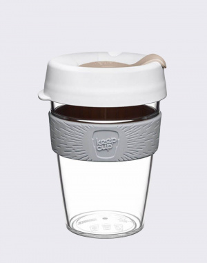 KeepCup - Clear Edition Nimbus M
