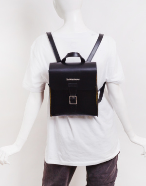 Dr. Martens - Mini Leather Backpack
