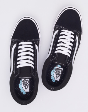 Vans - ComfyCush Old Skool