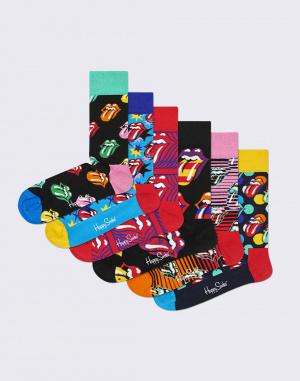 Happy Socks - Rolling Stones Box Set