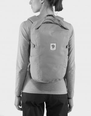 Backpack Fjällräven Ulvö Rolltop 23