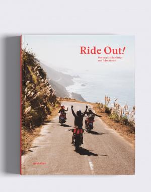 Gestalten - Ride Out!